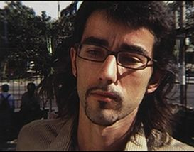 Exemple d'une des images du film capturé
